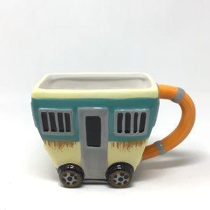 National Lampoon 22oz Molded Ceramic Mug